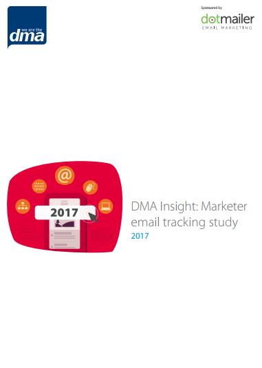 DMA Marketer Email Tracker Report - Council's perspective from Jenna Tiffany at Let'sTalk Strategy