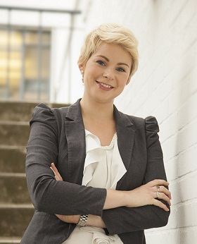 Jenna Tiffany - Let'sTalk Strategy