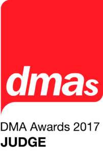 Jenna Tiffany has been selected as a judge for the DMA Awards, Best Use of Search category