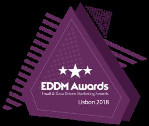 Jenna Tiffany: 2018's Judge for EDDM Awards in Lisbon, Portugal